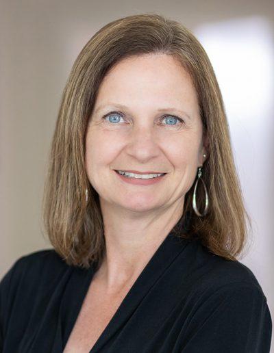 Patti Rowlson, communications director