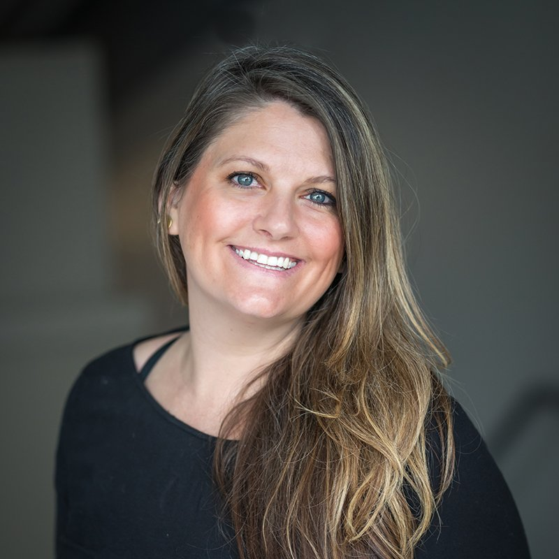 Image of Samantha Sacry, BPRC media coordinator