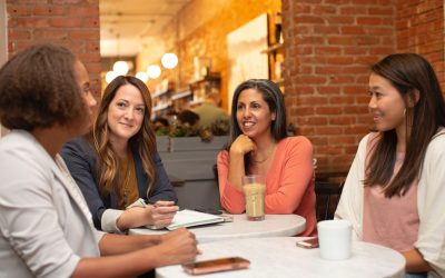 Small Business Resource:  Whatcom County Networking Groups
