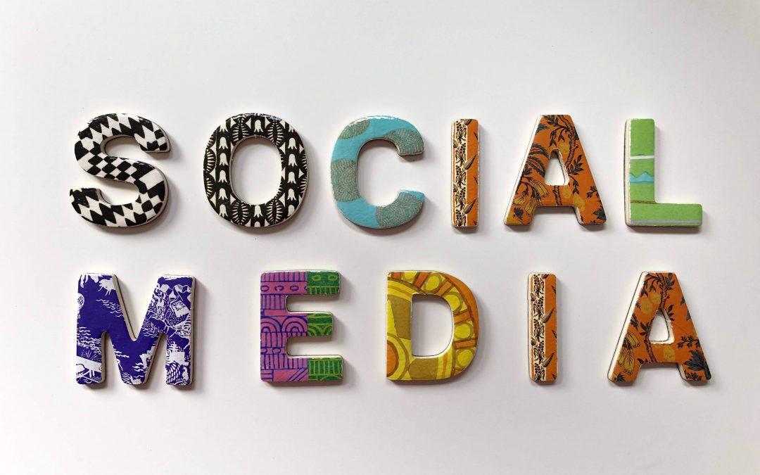Social media marketing – you may be doing it wrong